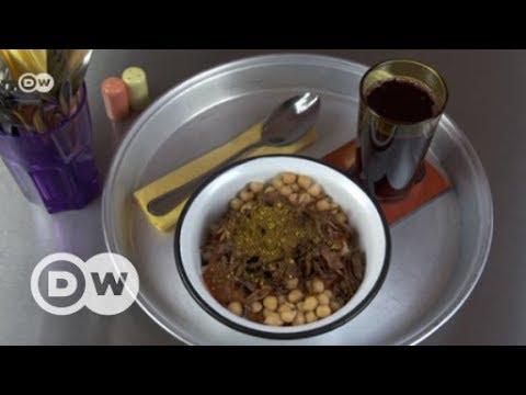 50 Küchen, eine Heimat: Ägypten | DW Deutsch