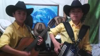 David y Fernando ... Elpidio Pasos