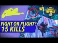 Dicey 15 Kill Finish and Build Offs - Builder Pro Is The Best (Fortnite Battle Royale)