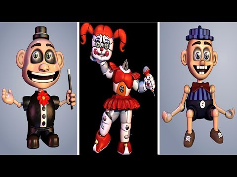 Five Nights at Freddys 2017: Anniversary Images Happy FNAF day