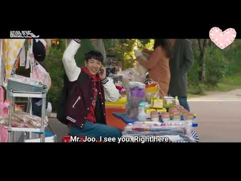 Won Seok & Ho Dol Moment ❤ | Love With Flaws