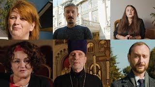 Русские Азербайджана обращаются к народам мира