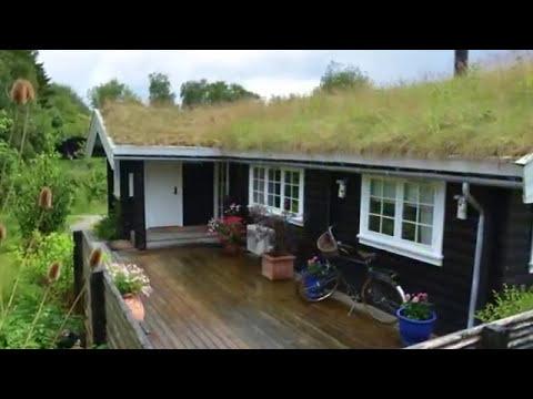 Denmark Summerhouse Tisvilde