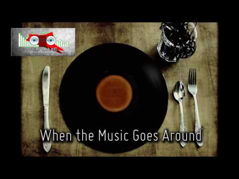 When the Music Goes Around - Electro Swing - Royalty Free Music