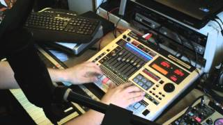 MC808 - Demo OBLIVION