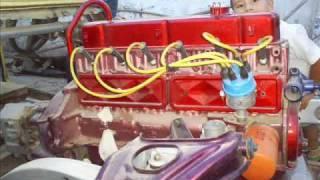 citroen con motor 250.wmv