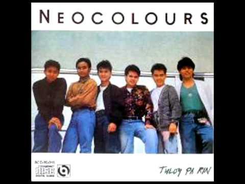 Tuloy Parin Neocolours