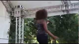 [afro music] BELINDA WIL - AMIO