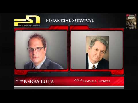 Lowell Ponte--What's Really Happening In The Middle East? #2564