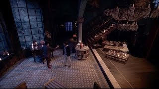 """Aliados 2° Temporada Webisodio 11.2 - """"La Ceguera De Cupido"""""""
