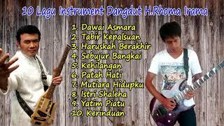 Download Mp3 10 Lagu Instrument Dangdut H.rhoma Irama Versi Gitar