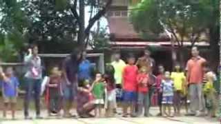 GANG KELINCI, Lilis Suryani, Video editor; maymintaraga