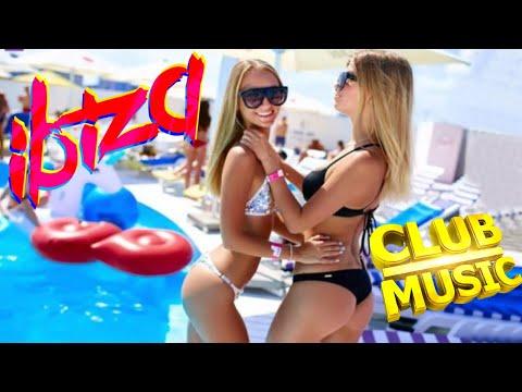 Классная Клубная Музыка 🔥 КЛУБНЯК 🔥 Клубная Музыка Ibiza Club Party 2020