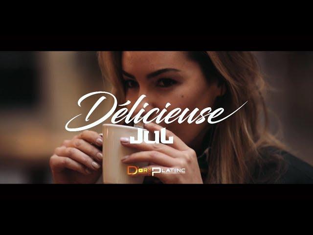 JuL - Délicieuse // Clip officiel  // 2018