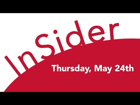"Milwaukee Rep InSider | 2017/18 Season Recap, ""Lost Girl,"" and more"