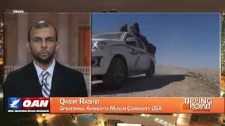 Ahmadiyya Muslim Community Response on Orlando Shooting ! USA