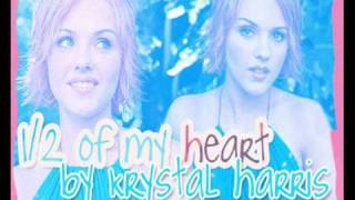 1/2 of My Heart by Krystal Harris