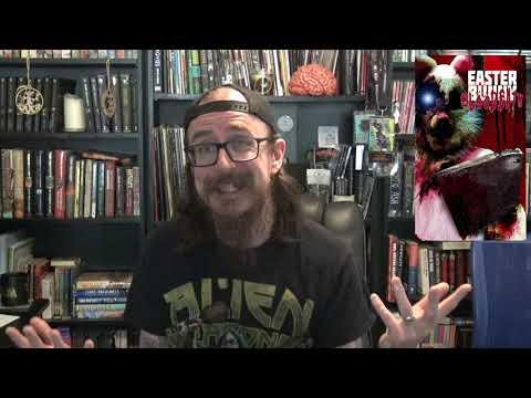 The Lockdown List: Day 17 - Easter Bunny Bloodbath