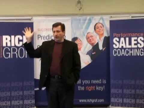 Eliminate Collection Problems and Collect Your Money - Sales Techniques and Business Coaching