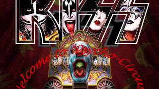 Kiss-Raise Your Glasses (subtitulado)