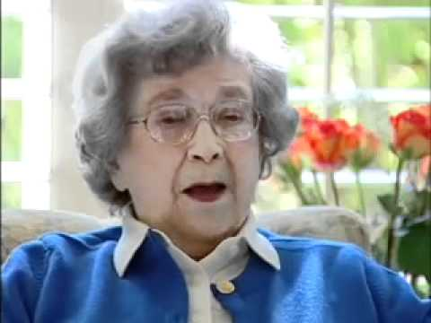 Beverly Cleary author interview
