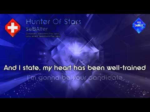 "SeBAlter - ""Hunter Of Stars"" (Switzerland)"