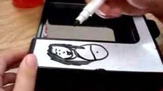 Drawing Hillbilly