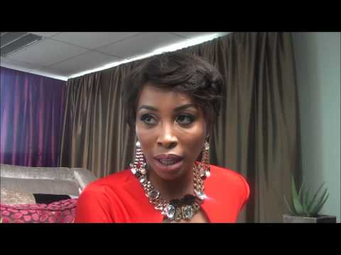 Katch it with Khanyi Mbau- Behind the Scenes thumbnail
