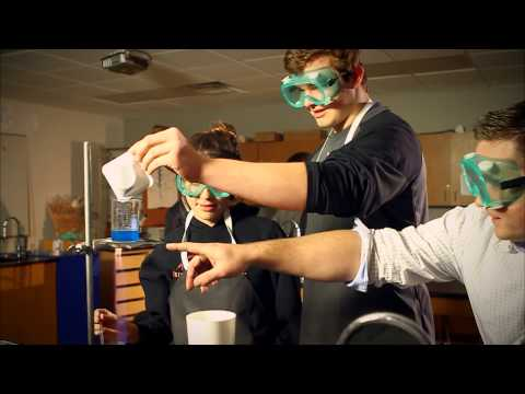 Christ's Church Academy - 2015 Commercial