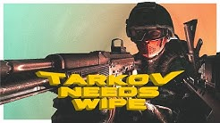 Tarkov Used To Be Better