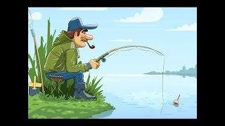 Русская Рыбалка 4 Клюет?Или все таки КЛЮЕТ!
