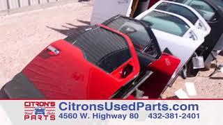 Citron's Used Auto Parts & Light Truck Parts