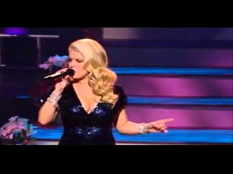 Jessica Simpson - My Only Wish / Christmas Special at PBS - YouTube