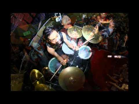 JERONES343-Pontianak punk