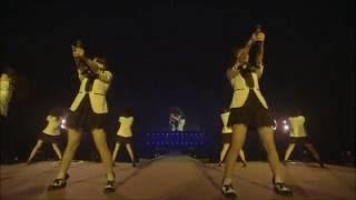 こぶしファクトリー「チョット愚直に!猪突猛進」(Kobushi Factory [Chotto Guchoku ni! Chototsumoushin]) - Hina Fest