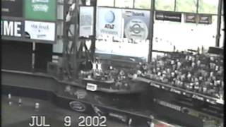MLB All-Star Game (Pre-Game) - Tetzlaff Home Movies (2002)