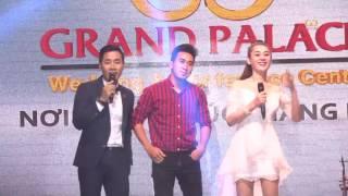 LK HOÀNG TỬ TRONG MƠ - Ca sỹ LÂM CHI KHANH