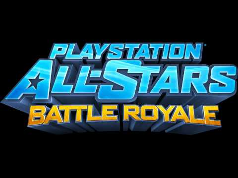 Stowaways - Uncharted - PlayStation All-Stars Battle Royale Music Extended