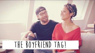 The boyfriend tag met Rachel en Willem