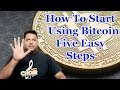 HOW TO BUY BITCOIN 2019 - Easy Ways to Invest In Cryptocurrency For Beginners!