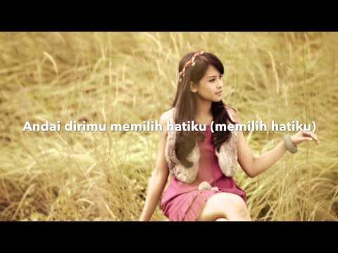 Maudy Ayunda - Kusimpan Dalam Mimpi (Lirik)