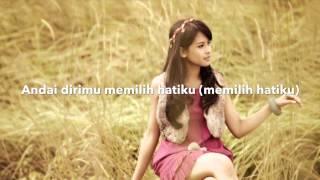 Video Maudy Ayunda - Kusimpan Dalam Mimpi (Lirik) download MP3, 3GP, MP4, WEBM, AVI, FLV Agustus 2017
