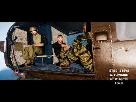 Vietcong in ArmA