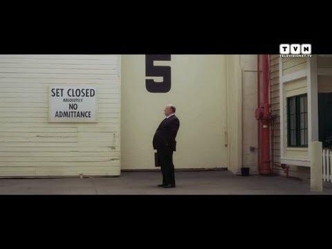 Hitchcock - Intervista al regista Sacha Gervasi