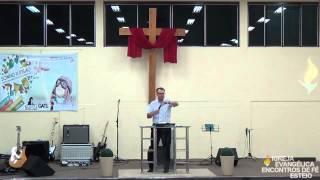 Culto da Família - 15.03.2015 - Pr Christian Lo Iacono