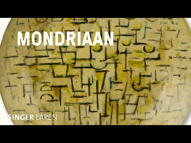 'De ontdekking van het heden' met Picasso, Dalí, Mondriaan, Klee, Miró, Léger, Daniëls…