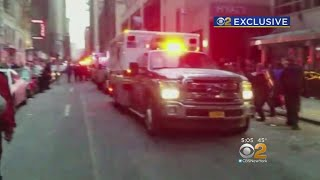Exclusive Video: New Info On Midtown Shooting That Injured 3