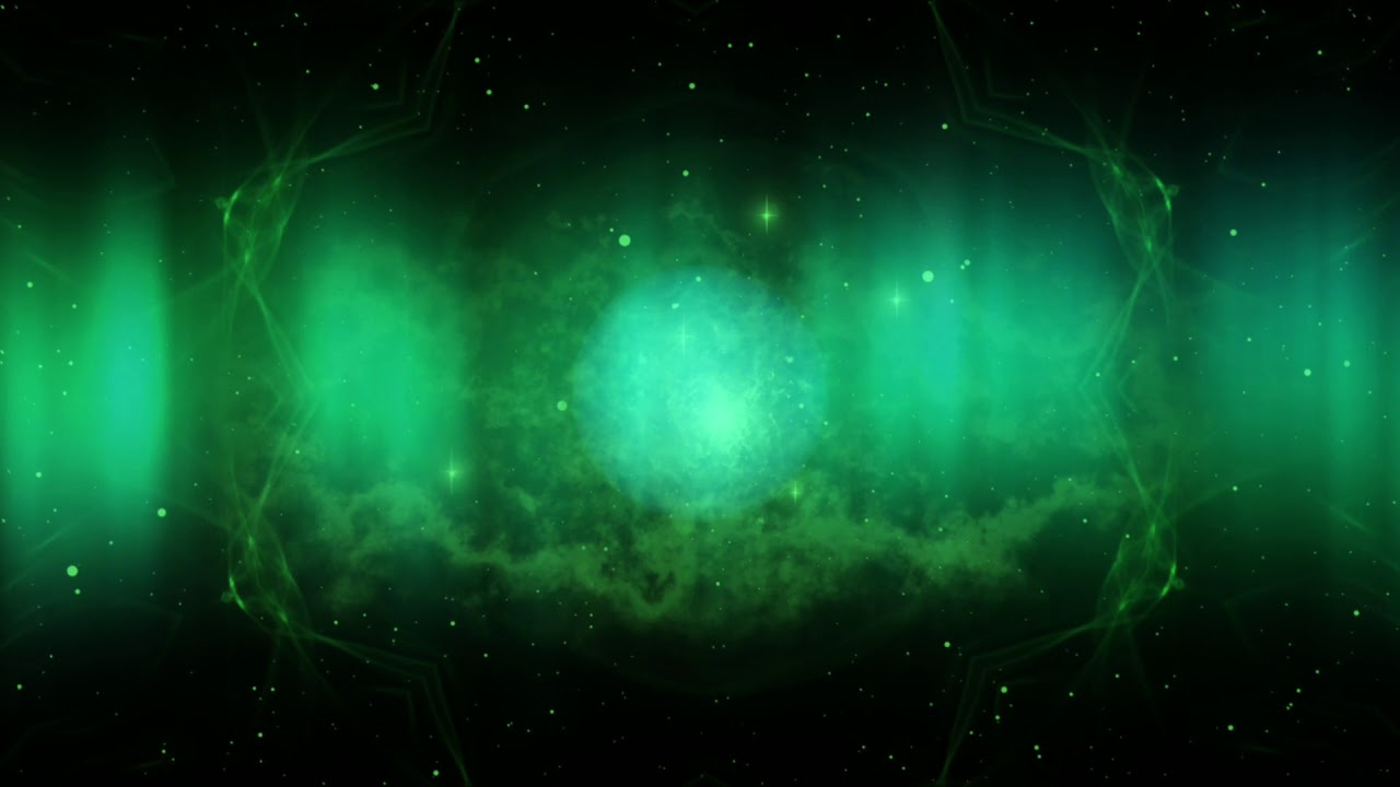 Emerald Code Emanation by Stellar and Carmen Belle White, produced in 432hz by Stellar