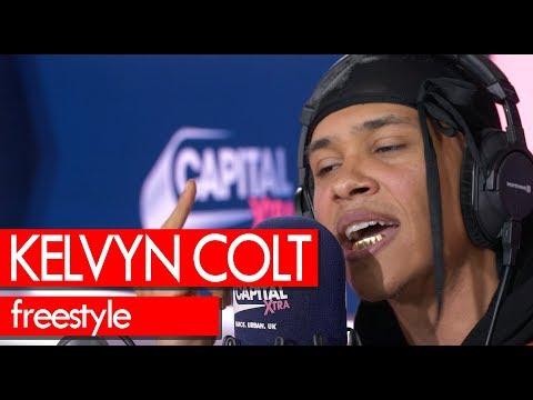 Kelvyn Colt freestyle - Westwood