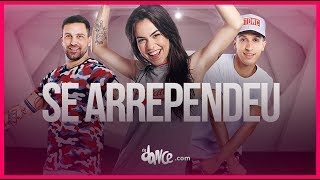 Se Arrependeu - Delano | FitDance TV (Coreografia) Dance Video